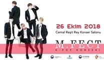 M-FECT, yeniden Türkiye