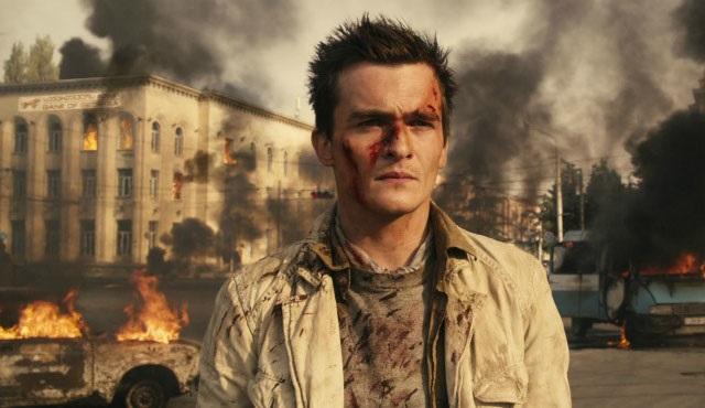 Savaşın 5 Günü, 24 Mart'ta MovieSmart Action HD'de!