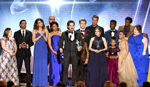 24. Screen Actors Guild (SAG) Ödülleri'nde kazananlar belli oldu