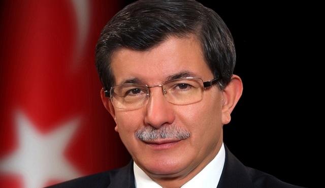 Başbakan Ahmet Davutoğlu  A Haber – Atv ortak yayınında