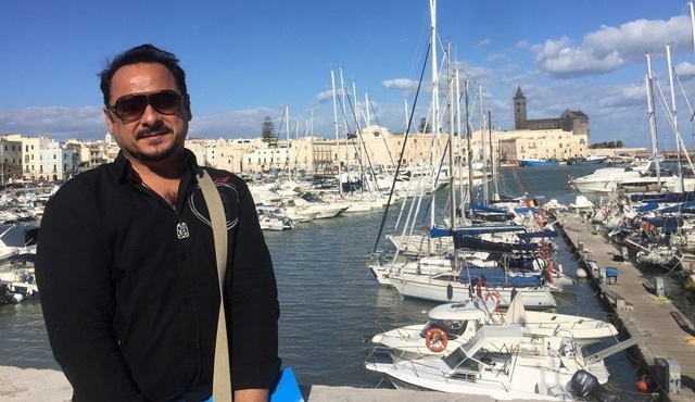 İtalya - Puglia