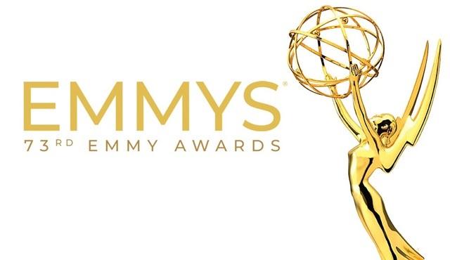 73. Primetime Emmy Ödülleri'nin kazananları belli oldu