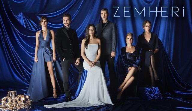 Zemheri dizisinden yeni tanıtım yayınlandı!