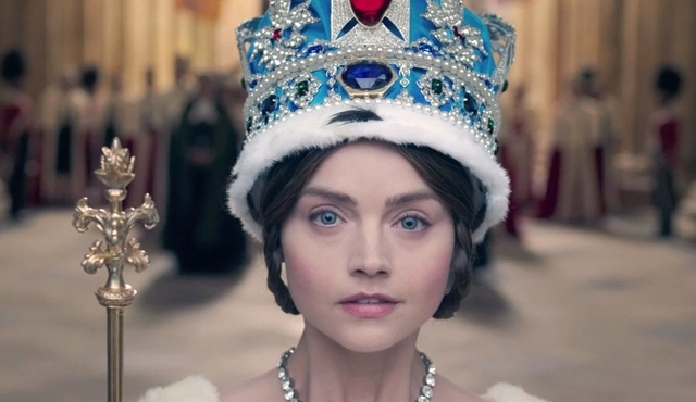 Bir devre ismini veren Kraliçe: Victoria