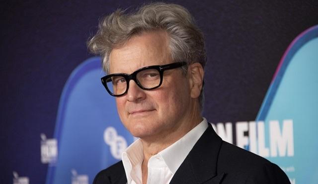 Colin Firth, The Staircase dizisinin başrol oyuncusu oldu