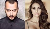 Ali Atay ve Begüm Birgören, Osman Sekiz filminde rol alacak!