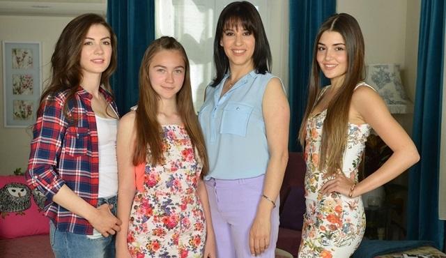 Güneşin Kızları: Güneş'in hangi kızısın?