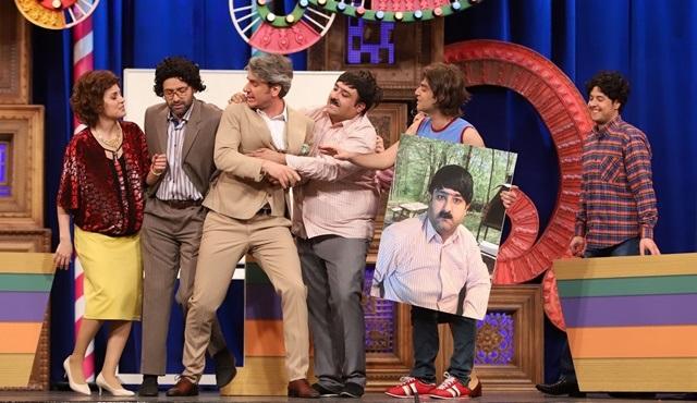Güldür Güldür Show Yılbaşı Özel Bölümü ile Show TV'de ekrana gelecek!