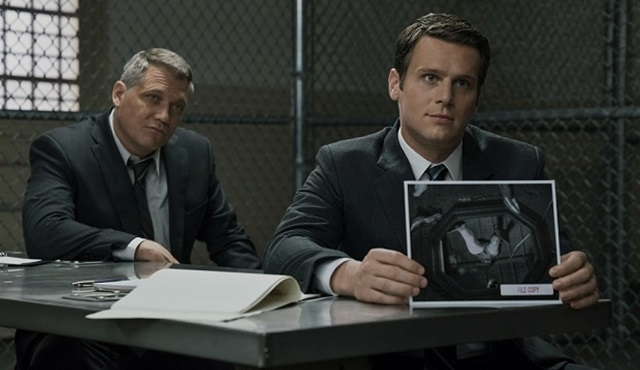 Mindhunter'ın 3. sezonu belirsiz bir tarihe ertelendi