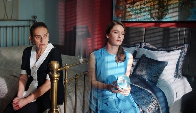 Camdaki Kız dizisinin yeni sezon tarihi belli oldu!