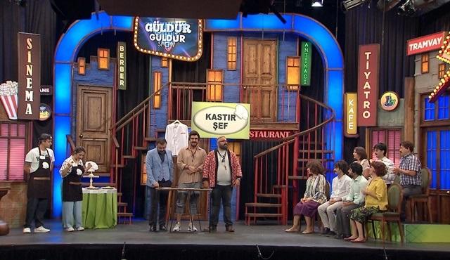 Güldür Güldür Show'un yeni sezonundan ilk tanıtım yayınlandı!