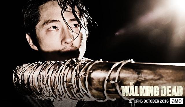 The Walking Dead'in 7. sezonu için yeni posterler çıktı