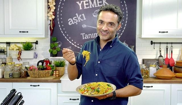 Arda'nın Mutfağı, Kanal D'de ekrana gelecek!