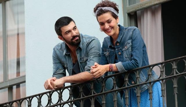 Bir Aşk İki Hayat filmi Tv'de ilk kez Fox Türkiye'de ekrana gelecek!