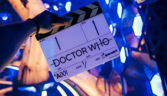 Doctor Who dizisi 13. sezon hazırlıklarına başladı!