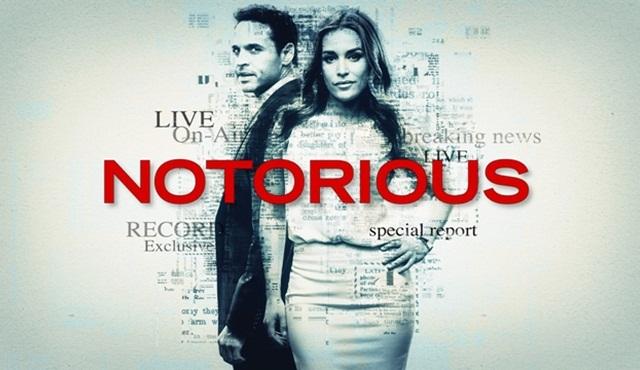 Notorious dizisinin bölüm sayısı azaltıldı