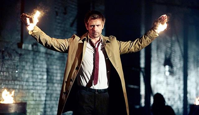 Constantine'in geri dönme ihtimali kalmadı