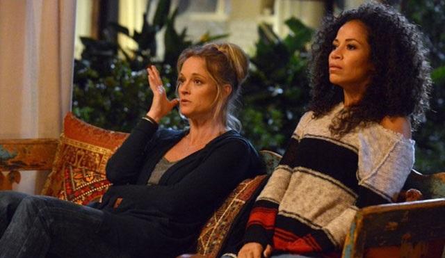 The Fosters 3. sezonuyla Dizimax Drama'da