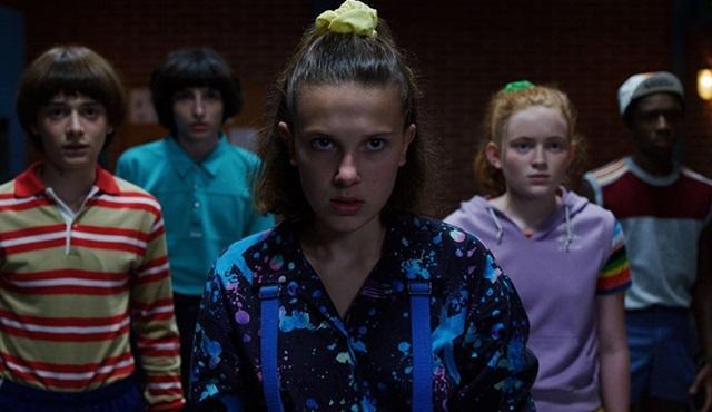 Stranger Things dizisi 4. sezon onayını aldı