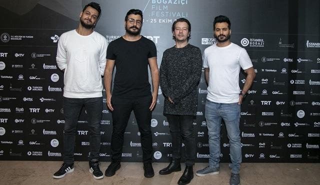 7. Boğaziçi Film Festivali'nin 6. gününde neler oldu?