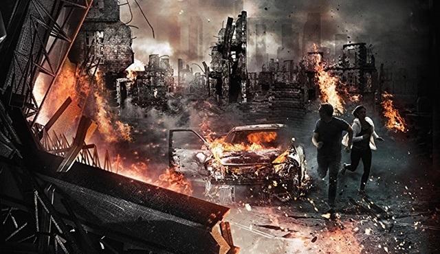 Drone Savaşları filmi Tv'de ilk kez Kanal D'de ekrana geliyor!