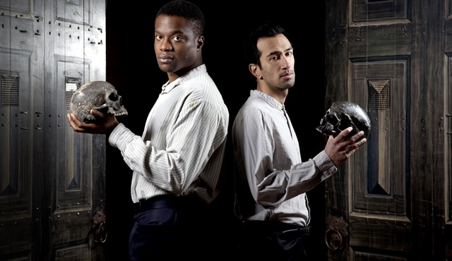 'Hamlet', Shakespeare's Globe Theatre yorumuyla Zorlu PSM sahnesine geliyor!