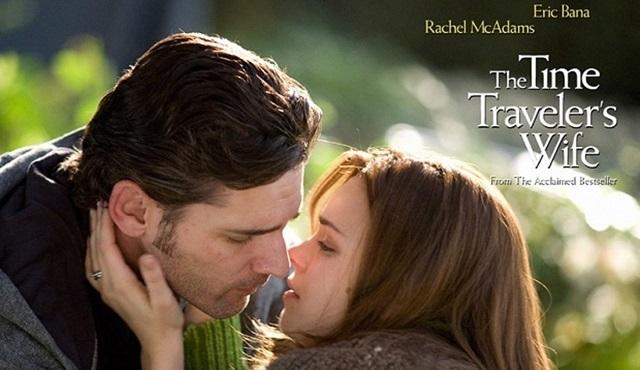 HBO, The Time Traveler's Wife'ı dizi olarak uyarlayacak