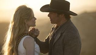 Westworld dizisi üçüncü sezon onayını aldı
