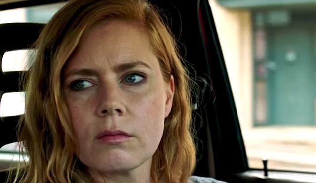 Amy Adams'lı yeni HBO dizisi Sharp Objects, Temmuz ayında başlıyor
