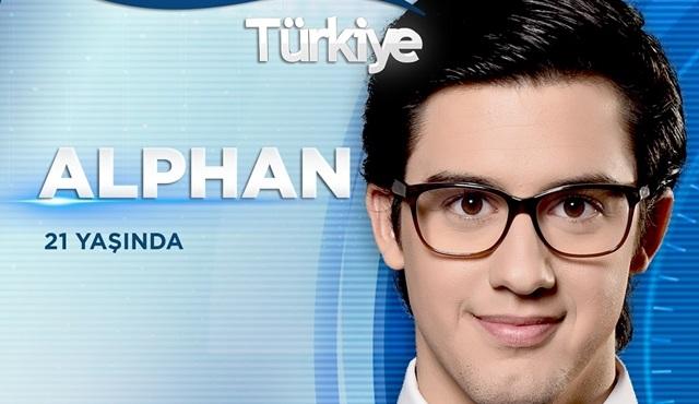 Big Brother Türkiye evinde 9. haftada Alphan elendi!