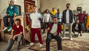 """Sıfır Bir - """"Bir Zamanlar Adana'da"""" 4. sezonun çekimlerine başladı!"""