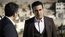 Aşk ve Mavi | Ali saves Mavi despite her betrayal