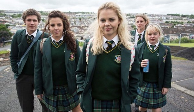 Channel 4, Derry Girls'e ikinci sezon onayını verdi