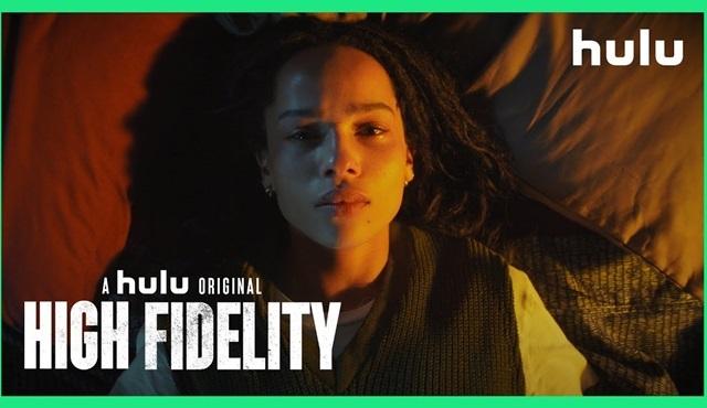 Kısa Kısa: High Fidelity & This Close