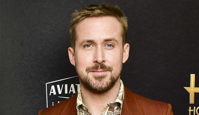 Ryan Gosling, yeni filminde kurtadamı canlandıracak