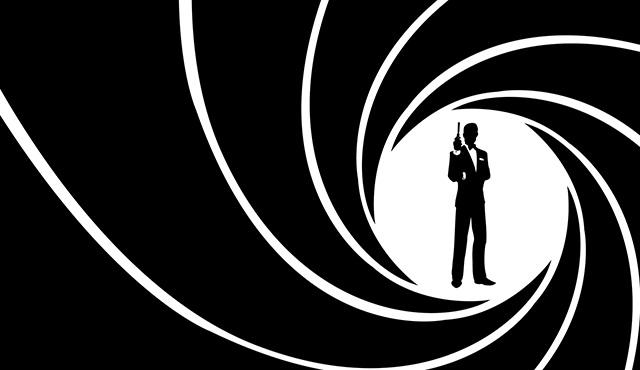 Spotify En Çok Dinlenen James Bond Şarkılarını Açıklıyor