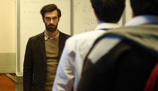 Yeni uyarlama dizi Öğretmen'den ilk tanıtım yayınlandı