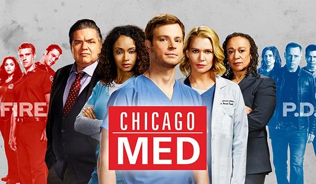 Chicago Med, 17 Kasım'da başlıyor