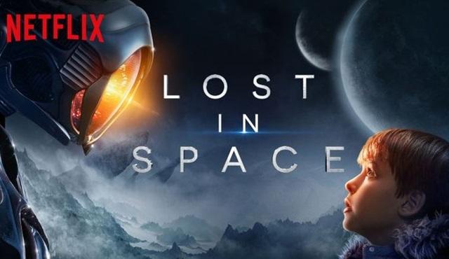 Lost in Space, ikinci sezonuyla 24 Aralık'ta Netflix'e dönüyor