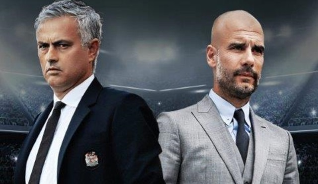 Manchester United - Manchester City derbisi, D-Smart'ta!