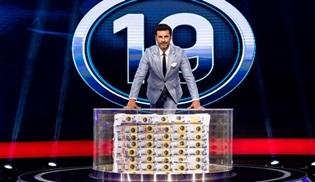 Kanal D'nin yeni yarışma programı ''19'' Barış Kılıç'ın sunumuyla başlıyor!