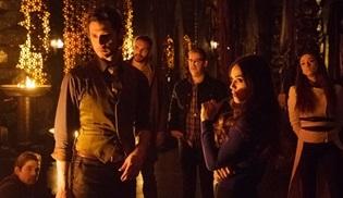 The Magicians dizisi 5. sezon onayını aldı