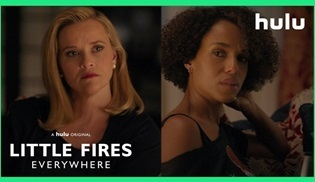 Reese Witherspoon ve Kerry Washington'lu Little Fires Everywhere'in tanıtımı yayınlandı