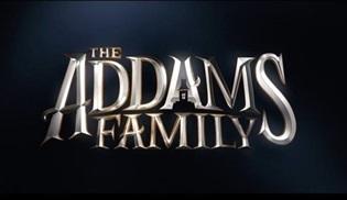 Tim Burton, The Addams Family dizisi için hazırlıklara başladı