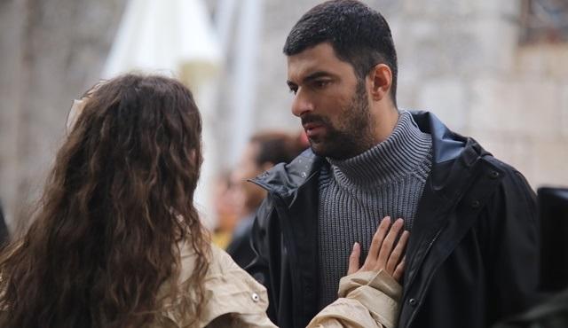Sefirin Kızı dizisinin çekimleri Montenegro'da devam ediyor!