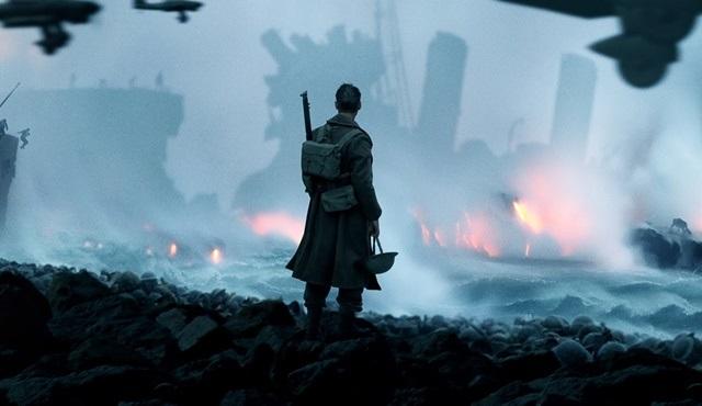 Bir Christopher Nolan filmi olan Dunkirk, BluTV'de!