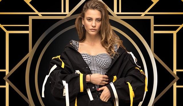 Serenay Sarıkaya, Cannes'da Bella Hadid ve Alexander Wang ile bir araya gelecek!