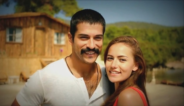 """""""Aşk Sana Benzer"""" Kanal D'de ekrana geliyor!"""