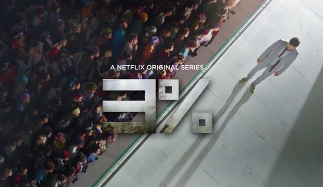 Netflix, 3 Percent dizisine dördüncü sezon onayı verdi