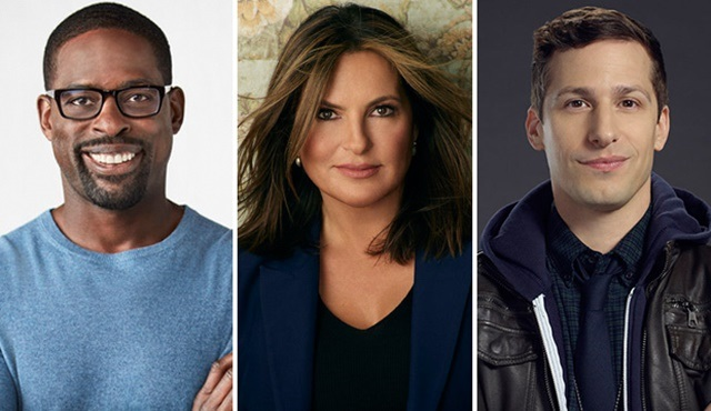 NBC kanalının sonbahar programı açıklandı